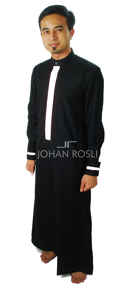 Formal Rugged Off White 2