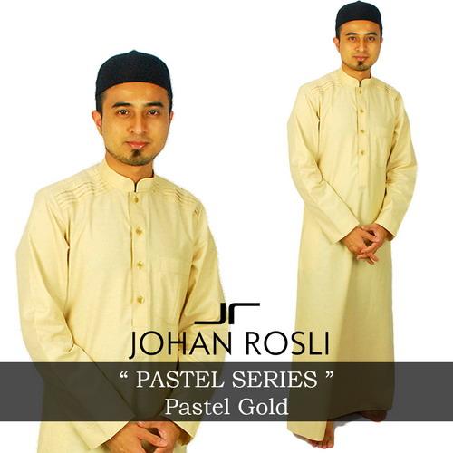Pastel Gold