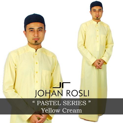 Yellow Cream