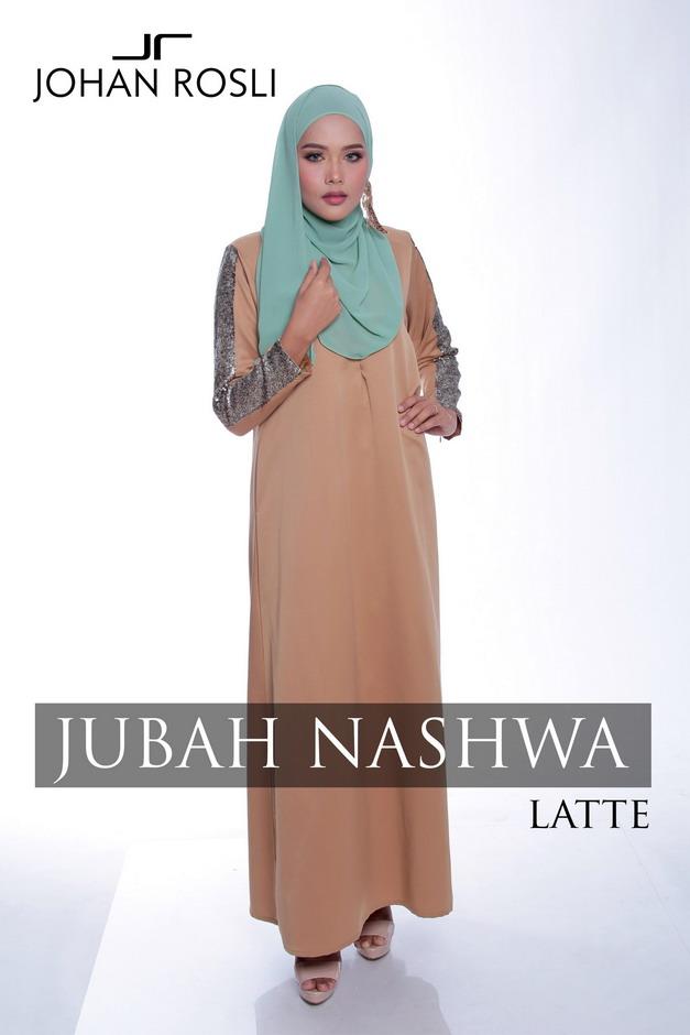 jubah-nashwa-latte-1